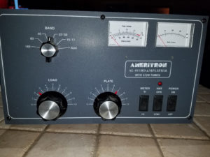 Ameritron AL-811HD