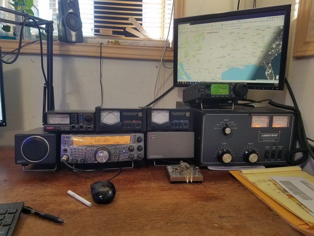 N5ITO Radio Station