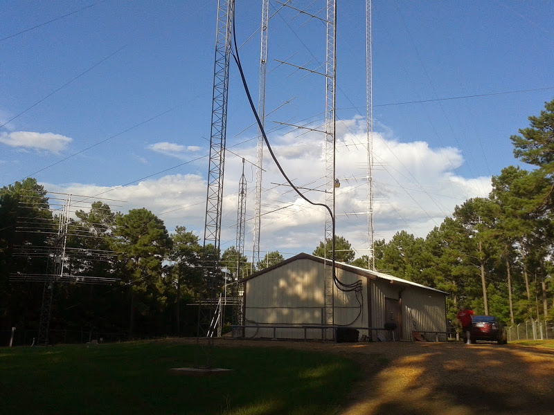 VHF + Contesting and the Digital Modes