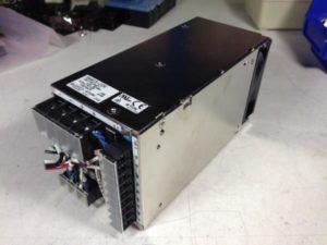 6 Meter Harris 1KW Amp project